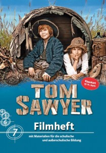 Filmheft Tom Sawyer